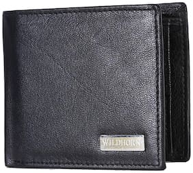WildHorn Black Wallets
