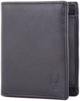 Wildhorn Black Wallet