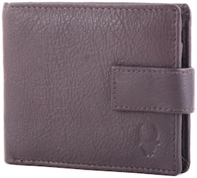 Wildhorn Brown Wallet