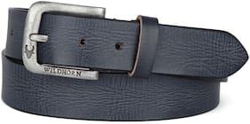 WildHorn Casual 100% Genuine Leather Belt for Men