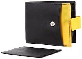 Wildhorn Men  Genuine Leather Wallet