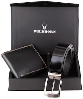 WildHorn Men Accessories Gift Set