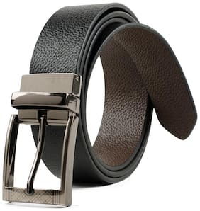 Winsom Sexy Reversible Formal Belt for Men's
