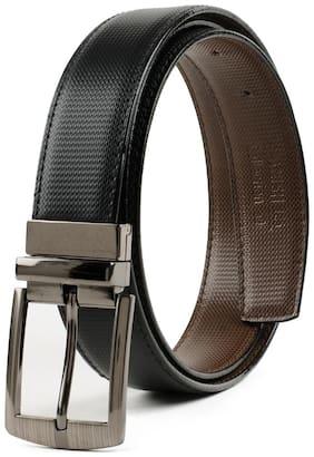 Winsom Sexy Reversible Formal Belt for Men's