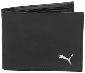 Winsome Deal Stylish Black Wallet at lowest Price