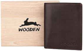 Men PU Money Clips;Bi-Fold Wallet ( Assorted )