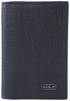 Woodland Men'S Leather Wallet