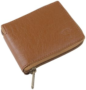 WOODLINE Advance and Prime PU Leather Wallet's For Men's