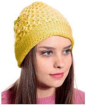 Wool ( Yellow )