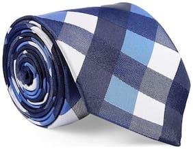 Zido Multi Coloured Tie for Men TJQ158_Multi Coloured