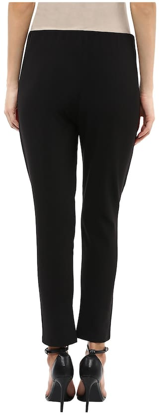 109 F Black Jegging
