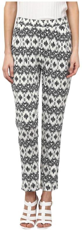 109°F Print Trouser