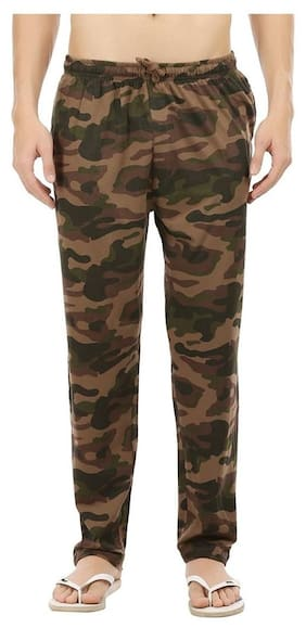 22K Army Sports trackpant for Man