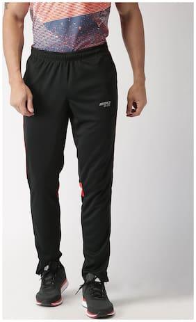 43a2d8269d 2GO Men Cotton Track Pants - Black
