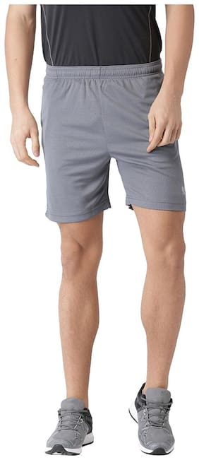 Men Slim Fit Shorts