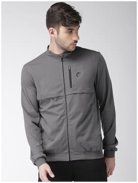 2GO Men Cotton Jacket - Grey