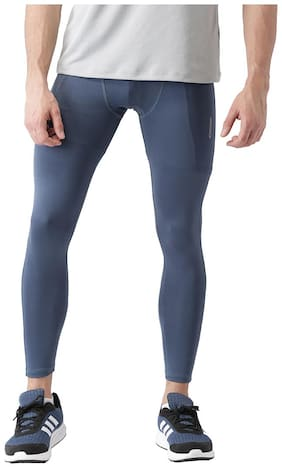 Body Fit Polyester Track Pants