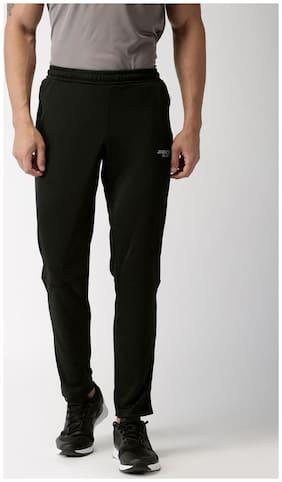 3868231376 2GO Men Polyester Track Pants - Navy blue