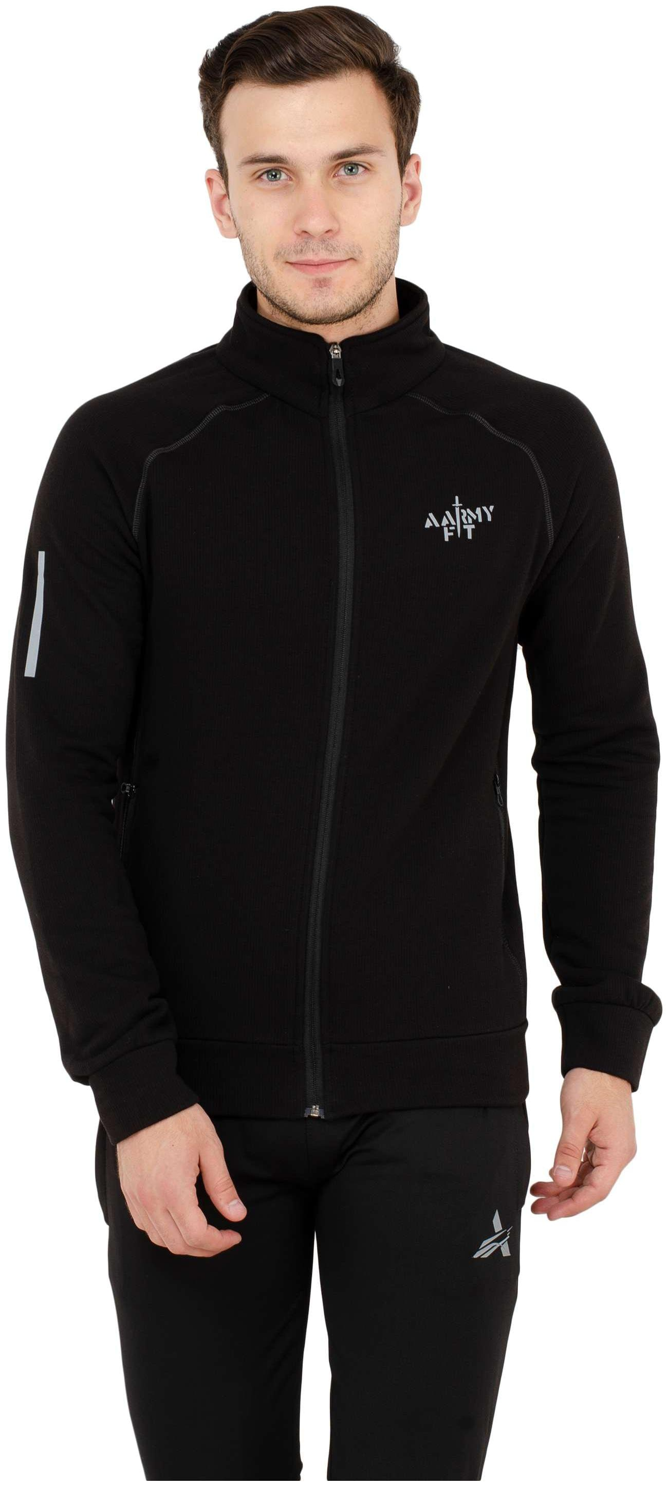 aarmy fit mesn sweatshirt