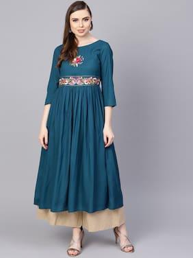 8ecac2a1f0 Anarkali Kurtis - Buy Anarkali Kurtis for Women Online at Paytm Mall