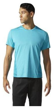 adidas Men's Round Neck Synthetic T-Shirt (4057288474135_B28245_X-Large_Eneblu)