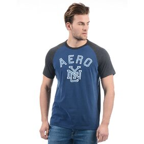 Aeropostale Men Casual Tshirt