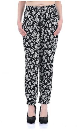 Aeropostale Women Casual Trouser