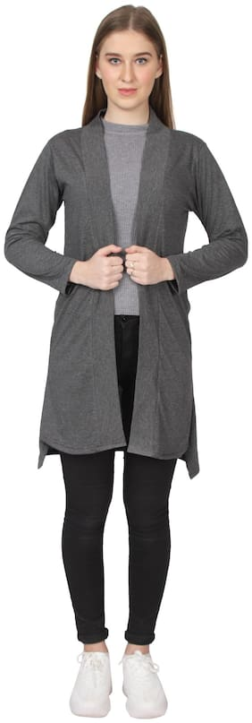 Affair Women Shrug - Grey