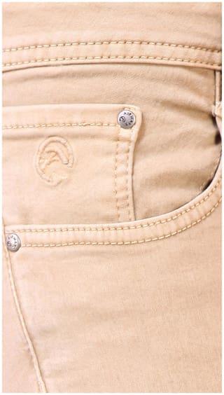 Fit Slim Beige Jeans Denim Airways UBpWAn