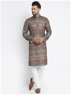 Men Cotton;Blended Pack Of 1