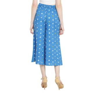 by Pantaloons Culottes Culottes Womens Womens Akkriti Akkriti Akkriti Pantaloons by by Culottes Womens Pantaloons by Akkriti 5OSqnnf