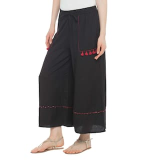by Womens Palazzo Akkriti Womens Pantaloons by Akkriti Pantaloons BAHYY0qEw