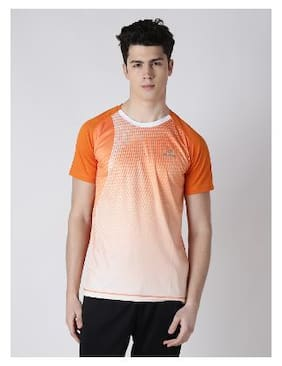 b5d8c5aff Sports T Shirts for Men - Buy Men s Sports T Shirts Online at Paytm Mall