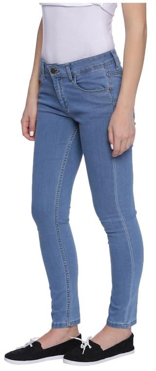 Alibi Women's Skinny Women's Jeans Fit Alibi Skinny Fit 5OqEwcf