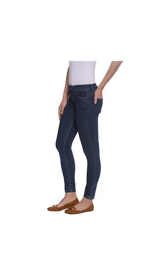 Alibi Women's Skinny Alibi Jeans Jeans Skinny Fit Alibi Women's Women's Fit qTwnZ