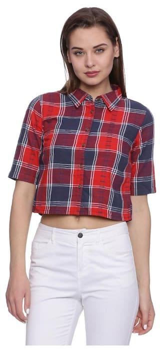 Alibi Women's Shirt