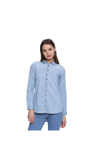 Alibi Women's Shirt