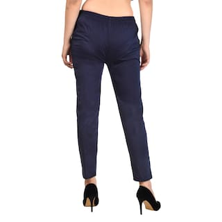 and Lycra Trousers M;L;XL;XXL;XXXL Women for Cotton Girls;PLUS Colors;Sizes COMBO 15 ALISHAH 4xnSYwZ