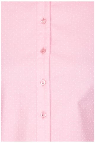 Pink Cotton Shirts Allen Regular Solly Casual Fqxtwp