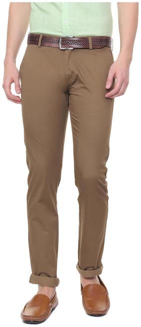 Regular Trousers