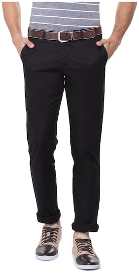 Regular Trousers ,Pack Of Pack Of 1