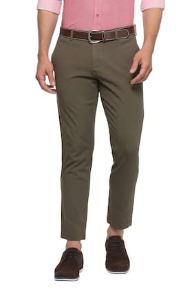 e0ab857c8a9 Allen Solly Casual Trouser for Men Online at Best Price on Paytm Mall