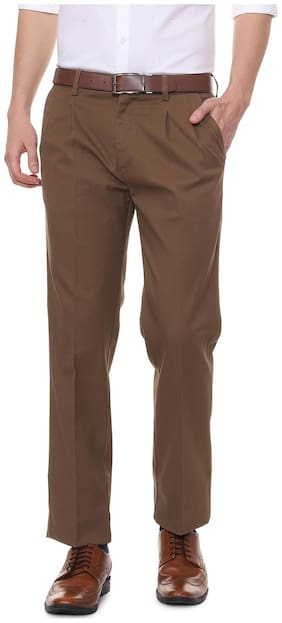 Regular Trousers Pack Of 1