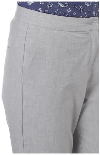Grey Solly Allen Trousers Solly Allen Trousers Grey Allen 4gBqEdwB