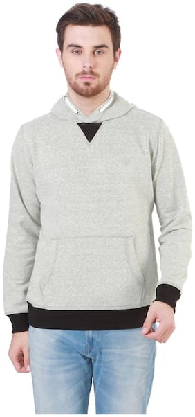 Men Blended Long Sleeves