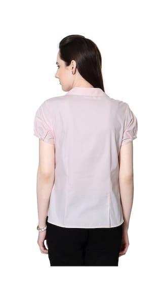 Shirt Allen Solly Solly Shirt Pink Allen Pink Solly Shirt Pink Solly Allen Pink Allen OHwx5Aqw