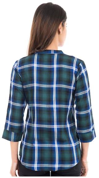 Women AMADORE Multi AMADORE Multi Shirts xtvqawd