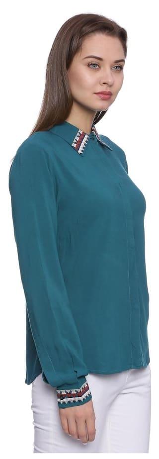 Shirt West Amari Women's Amari West npFq66