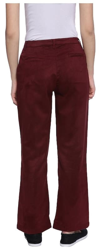 Amari West Amari Women's Casual Trouser Casual West Women's Amari Trouser xFSqwPRFX