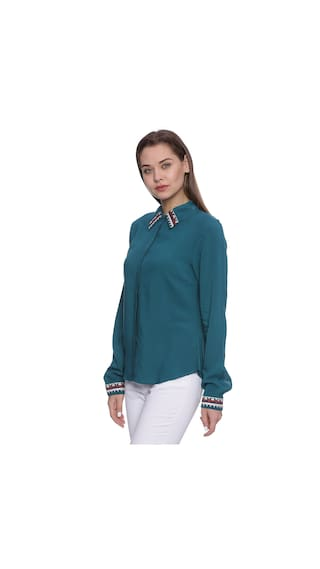 Women's Amari West West Shirt Amari Amari Shirt Women's West Women's Shirt Women's Amari West Bp7Cwngxq
